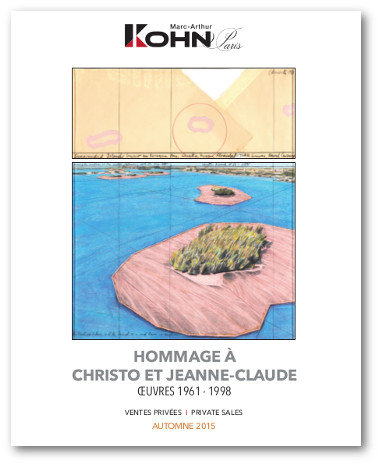 Marc-Arthur-KOHN_catalogue_Christo
