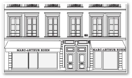 Espace Marc-Arthur Kohn